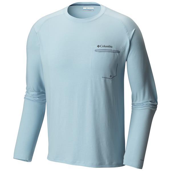 Columbia Sol Resist L/S Shirt
