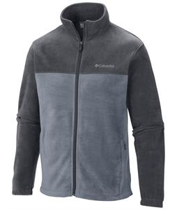 Columbia Steens Mountain Full Zip 2.0 Fleece Tradewinds Grey