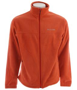 Columbia Steen Mountain Full Zip 2.0 Fleece Cinnabar