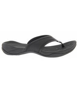 Columbia Sun Goddess Sandals Black