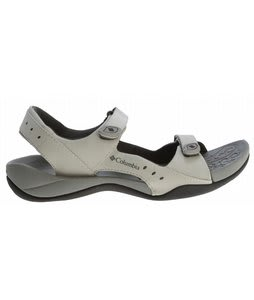 Columbia Sun Light Sandals Fossil/Mud