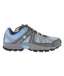 Columbia Switchback Low Hiking Shoes Winter Sky/Silver