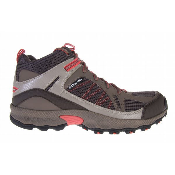 Columbia Switchback Mid Hiking Shoes