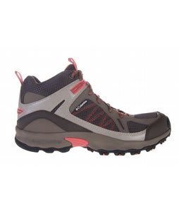 Columbia Switchback Mid Hiking Shoes Buffalo/Pompom