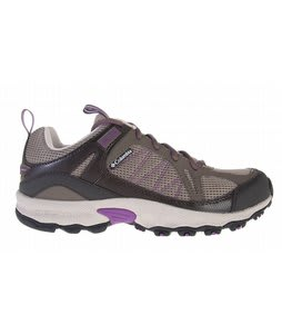 Columbia Switchback Low Hiking Shoes Tusk/Regal