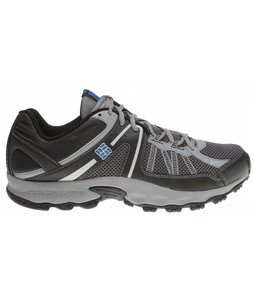 Columbia Switchback 2 Low Hiking Shoes Black/Nautical Blue