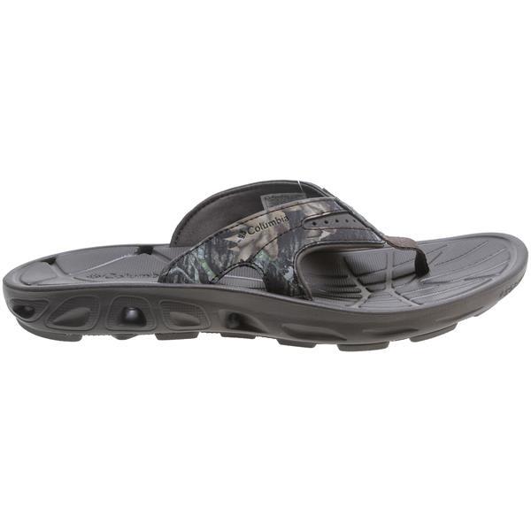 Columbia Techsin Vent Flip Camo Sandals