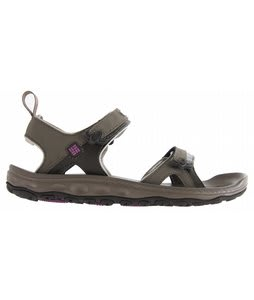 Columbia Techsun 2 Sandals Bungee Cord/Wood Violet