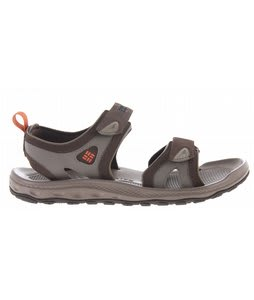 Columbia Techsun 2 Sandals Turkish Coffee