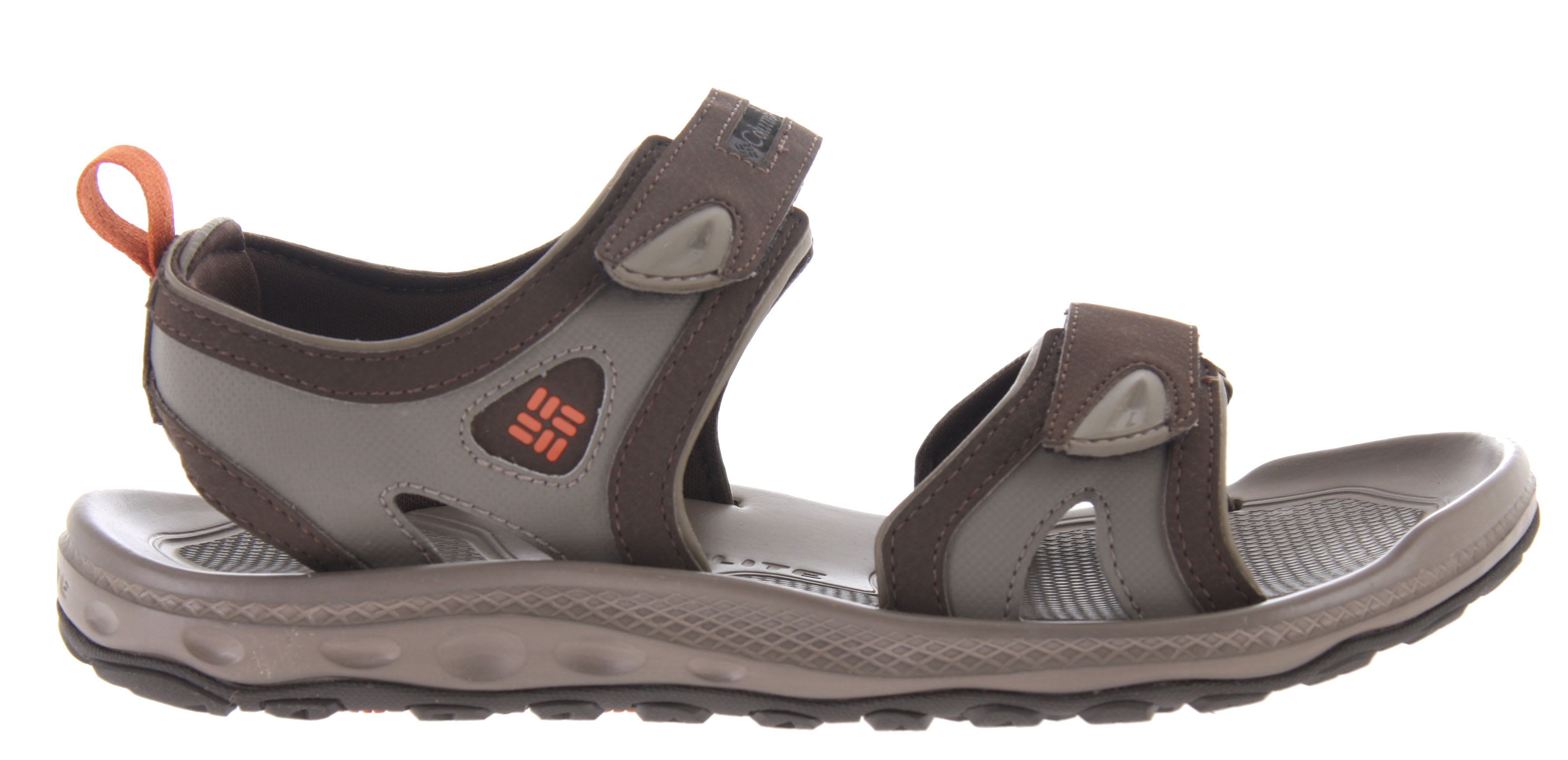 Shop for Columbia Techsun 2 Sandals Turkish Coffee - Men's