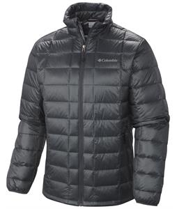 Columbia Trask Mountain 650 Turbodown Jacket