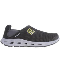 Columbia Ventslip Water Shoes Black/Autzen