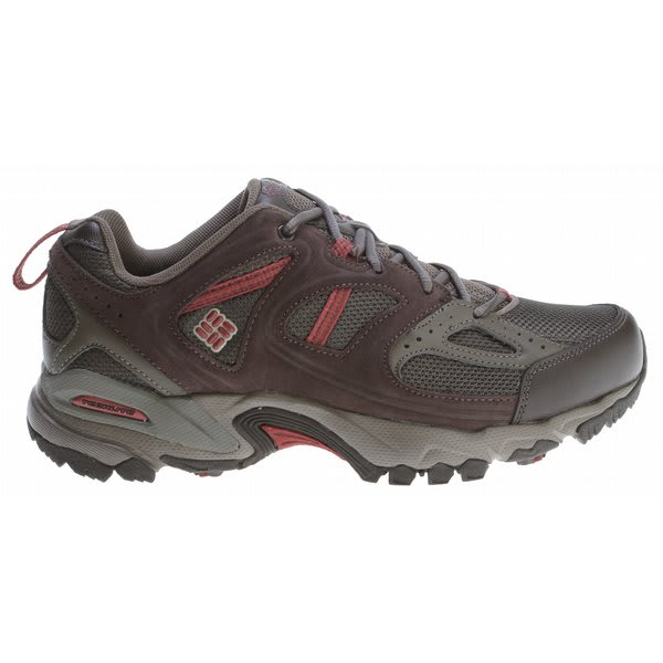 Columbia Wallawalla 2 Low Hiking Shoes