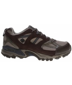 Columbia Wallawalla 2 Low OT Hiking Shoes Turkish Coffee