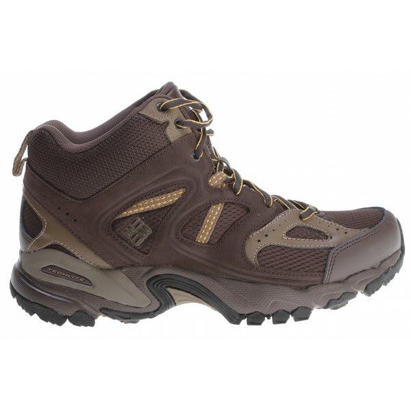 Columbia Wallawalla 2 Mid Hiking Shoes