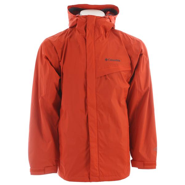 Columbia Watertight Jacket