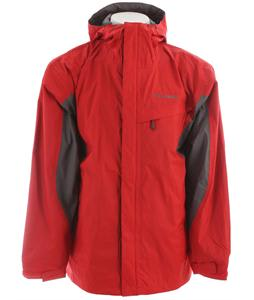 Columbia Watertight Jacket Intense Red/Charcoal