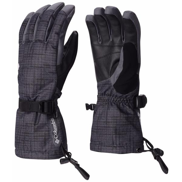 Columbia Whirlibird Gloves