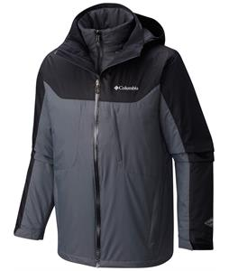 Columbia Whirlibird Interchange Ski Jacket