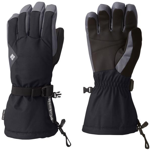 Columbia Whirlibird Gloves