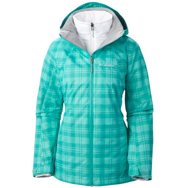 On Sale Columbia Whirlibird Ski Jacket Womens Up To 50 Off
