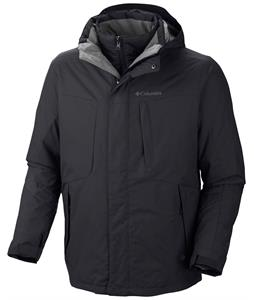 Columbia?Whirlibird?III Interchange Ski Jacket