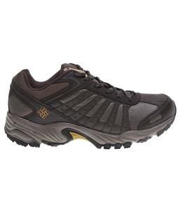 Columbia Whitney Ridge Hiking Shoes Mud/Sautrene