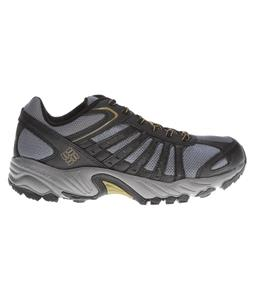 Columbia Whitney Ridge Low Shoes Charcoal/Glare