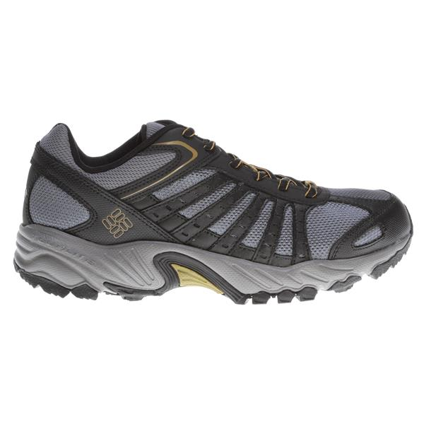 Columbia Whitney Ridge Low Shoes