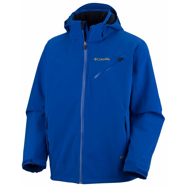 Columbia Wildcard IV Softshell Jacket