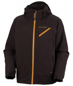 Columbia Wildcard IV Softshell Jacket Tar