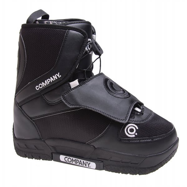 Company CO Wakeboard Bindings