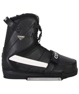 Company Pro Wakeboard Bindings Black