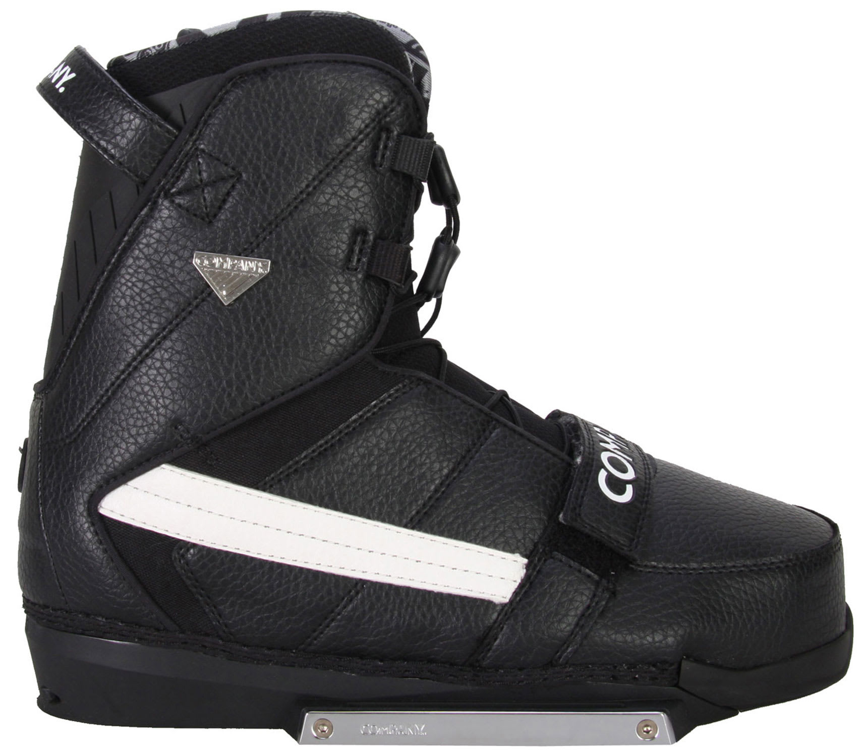 Shop for Company Pro Wakeboard Bindings Black - Men's