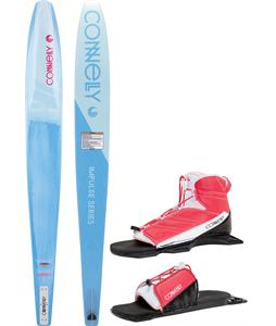 Connelly Aspect Slalom Ski w/ Nova Adj RTP Bindings
