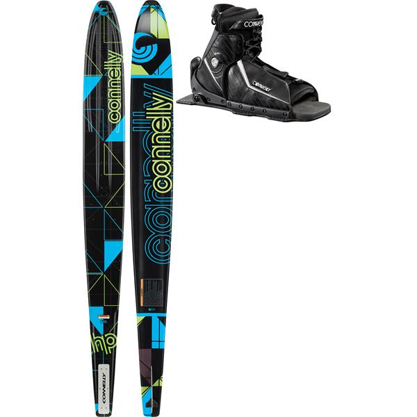 Connelly HP Ski w/ Sidewinder/Rtp Bindings