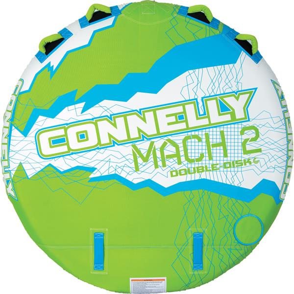 Connelly Mach II Tube
