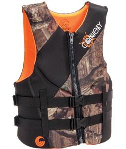 Connelly Mossy Oak Neo CGA Wakeboard Vest