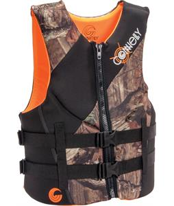 Connelly Mossy Oak Neo Wakeboard Vest