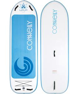Connelly Nava充气SUP Paddleboard