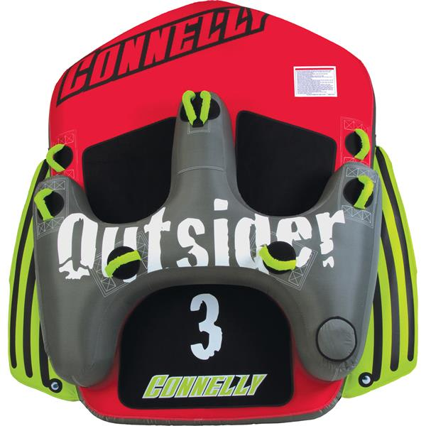 Connelly Outsider 3 Tube
