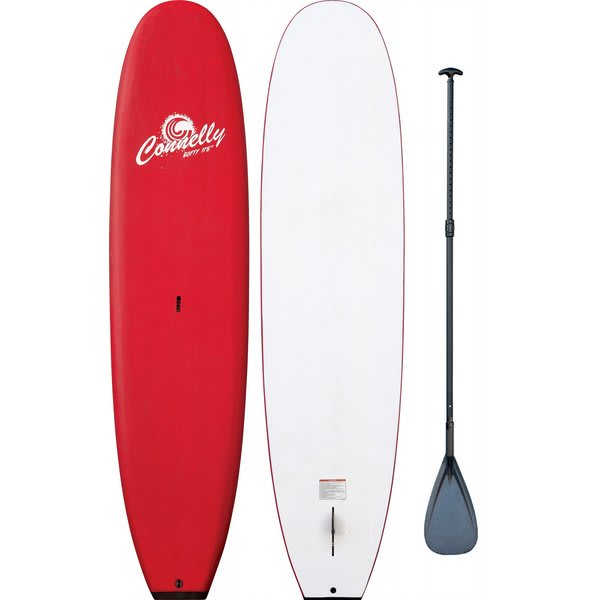 Connelly Softy w/ Plastic Paddle SUP Paddleboard 11ft 6in