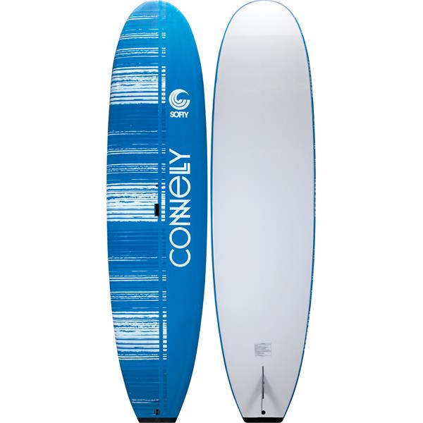 Connelly Softy SUP Paddleboard w/ Paddle