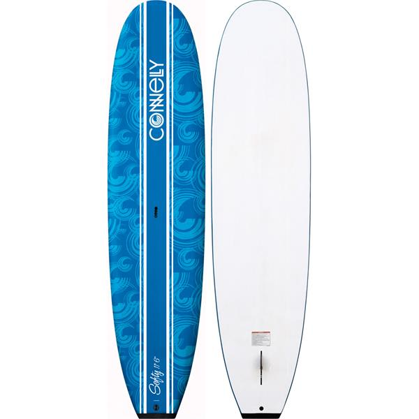 Connelly Softy w/ Paddle SUP Paddleboard 11ft 6in