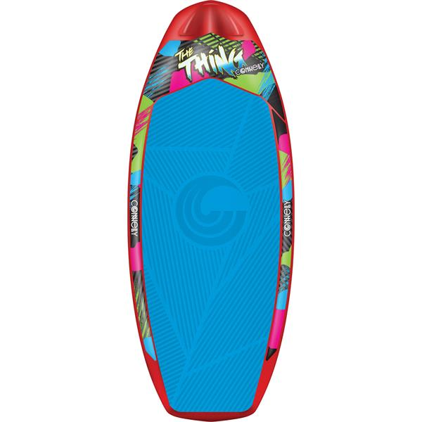 Connelly The Thing Kneeboard