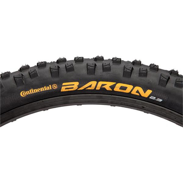Continental Baron Bike Tire
