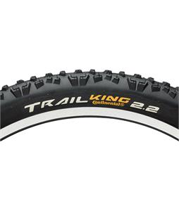 Continental Trail King Steel Bead Bike Tire 29 x 2.2in