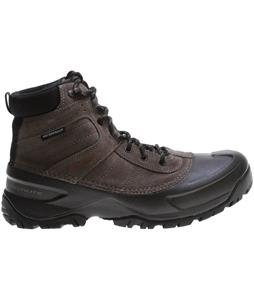 Columbia Snowblade Waterproof Boots Mud/Dark Ginger