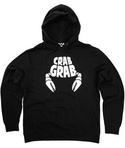 Crab Grab Classic Hoodie