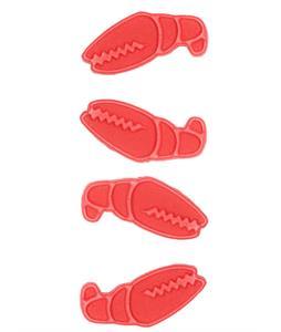 Crab Grab Mini Claws Stomp Pad